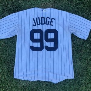 Aaron Judge New York Yankees Jersey